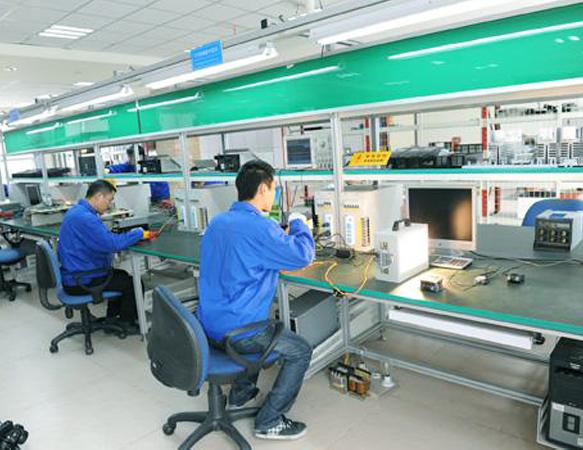 精英技术团队 助产品不断优化升级